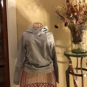 Lululemon sweatshirt hoodie